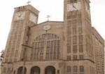 Sinos e relógios da Catedral de Cuiabá devem voltar a funcionar no dia 23